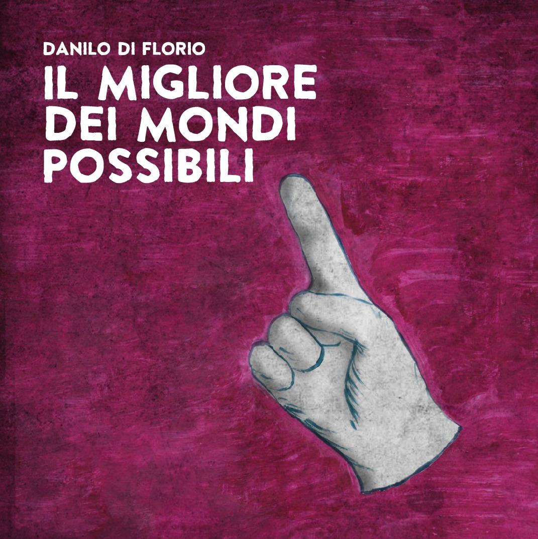 Danilo Di Florio - AlbumCopertina